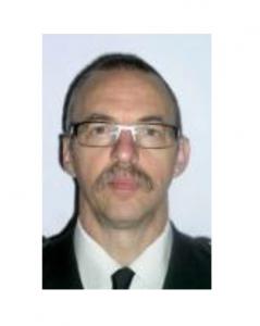 Vakbondsafgevaardigde ACOD Defensie